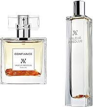 Kup Valeur Absolue Confiance - Zestaw (parfum 50ml + b/oil 30 ml)