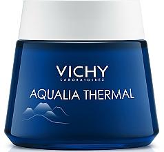 Kup Nawilżający i regenerujący żel-krem przeciw objawom zmęczenia - Vichy Aqualia Thermal Night SPA