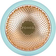 Kup Urządzenie do nakładania maseczki na twarz - Foreo UFO 2 Power Mask Light Therapy Device Mint