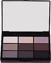 Kup Paleta cieni do powiek - Gosh 9 Shades Eye Palette