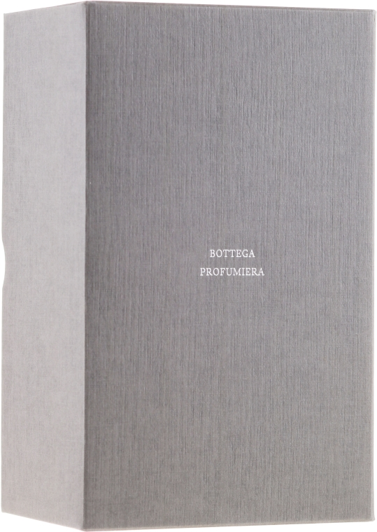 Bottega Profumiera Gourmand - Zestaw (edp 100 ml + 2 x edp 15 ml) — фото N1