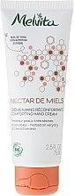 Kup Kojący krem do rąk - Melvita Nectar de Miels Comforting Hand Cream