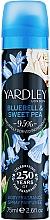 Kup Yardley Bluebell & Sweet Pea - Dezodorant