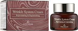 Kup Przeciwstarzeniowy krem kolagenowy - The Skin House Wrinkle System Cream
