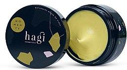 Kup Masło do ciała z ekstraktem z bursztynu i olejem z baobabu - Hagi Momenty