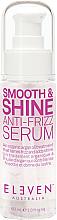 Kup Wygładzające serum nabłyszczające do włosów - Eleven Australia Smooth & Shine Anti Frizz Serum