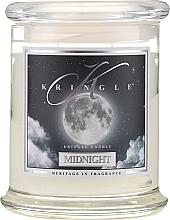 Kup Świeca zapachowa w słoiku - Kringle Candle Midnight