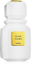 Kup Ajmal Cuir Musc - Woda perfumowana