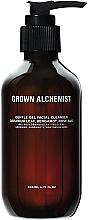 Kup Żel do oczyszczania twarzy - Grown Alchemist Gentle Gel Facial Cleanser