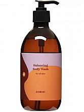 Kup Balansujący żel pod prysznic - Lovbod Balancing Bath Gel