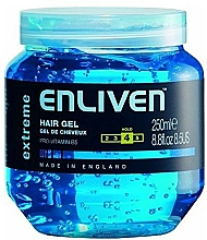 Kup Żel do stylizacji włosów - Enliven Hair Gel Extreme