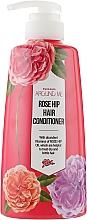 Kup Odżywka do włosów z dzikiej róży - Welcos Around Me Rose Hip Hair Conditioner