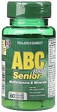 Kup Suplement diety - Holland & Barrett ABC Plus Senior