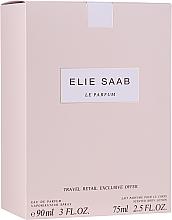 Kup Elie Saab Le Parfum - Zestaw (edp/90 ml + b /lot/ 75 ml)