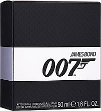 Kup James Bond 007 Men - Perfumowany lotion po goleniu
