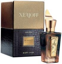 Kup Xerjoff Oud Stars Al-Khatt - Woda perfumowana