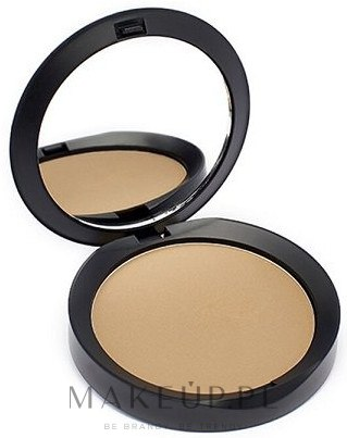 Bronzer - PuroBio Cosmetics Resplendent Bronzer — фото 01