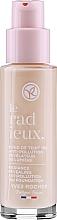 Kup Długotrwały podkład do twarzy - Yves Rocher Radiance Revealing Antipollution 10H Foundation