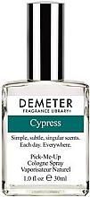 Kup Demeter Fragrance Cypress - Woda kolońska