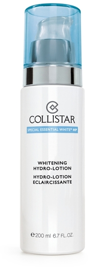 Rozjaśniająco-nawilżający balsam oczyszczający do twarzy - Collistar Special Essential White HP Whitening Hydro-Lotion — фото N1