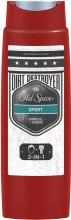 Kup Żel pod prysznic dla mężczyzn - Old Spice Dirt Destroyer Sport Shower Gel