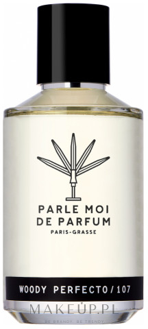 parle moi de parfum woody perfecto/107