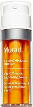 Kup Rozjaśniające serum z witaminą C do twarzy - Murad Environmental Shield Vita-C Glycolic Brightening Serum