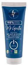 Kup Oczyszczający żel pod prysznic dla mężczyzn - 4Organic Mr Gentle