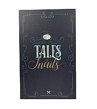 Kup Zestaw prezentowy do paznokci dla dzieci - Snails Tales Of Snails