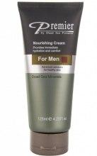 Kup Odżywczy krem dla mężczyzn - Premier Dead Sea Nourishing Cream For Men