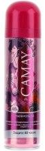 Kup Dezodorant-antyperspirant w sprayu - Camay Mademoiselle