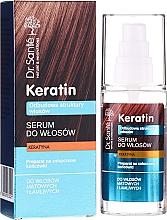 Kup Serum do włosów matowych i łamliwych - Dr. Santé Keratin