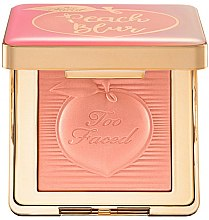 Kup Puder wykańczający - Too Faced Peach Blur Translucent Smoothing Finishing Powder