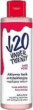 Kup Aktywny tonik antybakteryjny regulujący sebum - Under Twenty Anti Acne Activ Antibacterial Tonic