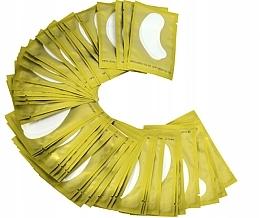 Kup Żelowe płatki do przedłużania rzęs - Lewer Lint Free Under Eye Gel Patches For Eyelash Extensons