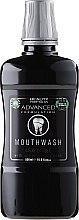 Kup Płyn do płukania jamy ustnej z węglem aktywnym - Beauty Formulas Advanced Charcoal Mouthwash