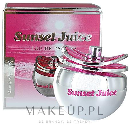 georges mezotti sunset juice