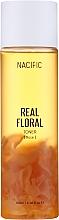 Kup Tonik do twarzy z płatkami róży - Nacific Real Floral Rose Toner