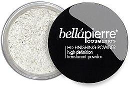 Kup Transparentny puder HD do twarzy - Bellapierre HD Finishing Powder
