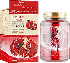 Kup Serum w ampułkach z ekstraktem z granatu - FarmStay Pomegranate All In One Ampoule