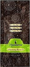 Kup Szampon odmładzający z olejkiem Macadamia - Macadamia Natural Oil Rejuvenating Shampoo (tester)