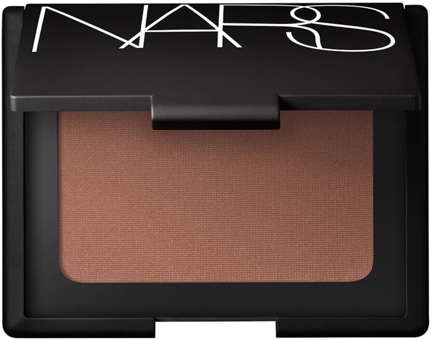 Bronzer do twarzy - Nars Bronzing Powder Face — фото N1