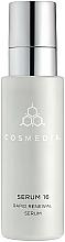 Kup Regenerujące serum do twarzy - Cosmedix Serum 16 Rapid Renewal Serum
