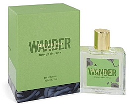 Kup Miller Harris Wander Through The Parks - Woda perfumowana