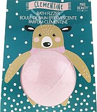 Kup Musująca kula do kąpieli Klementynka - Mad Beauty I Love Christmas Bath Fizzer Reindeer