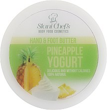 Kup Krem do rąk i stóp Jogurt ananasowy - Stani Chef's Pineapple Yogurt Hand & Foot Butter
