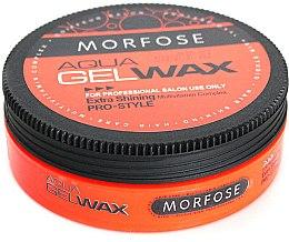 Kup Wosk do stylizacji włosów - Morfose Aqua Gel Wax Extra Shining