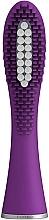 Kup Wymienna główka szczoteczki do zębów Fioletowa - Foreo Issa Mini Hybrid Brush Head Enchanted Violet