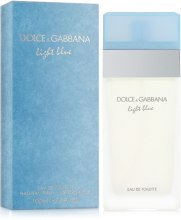 Kup Dolce & Gabbana Light Blue - Woda toaletowa