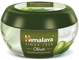 Kup Ekstraodżywczy krem do ciała Oliwka - Himalaya Herbals Olive Extra Nourishing Cream